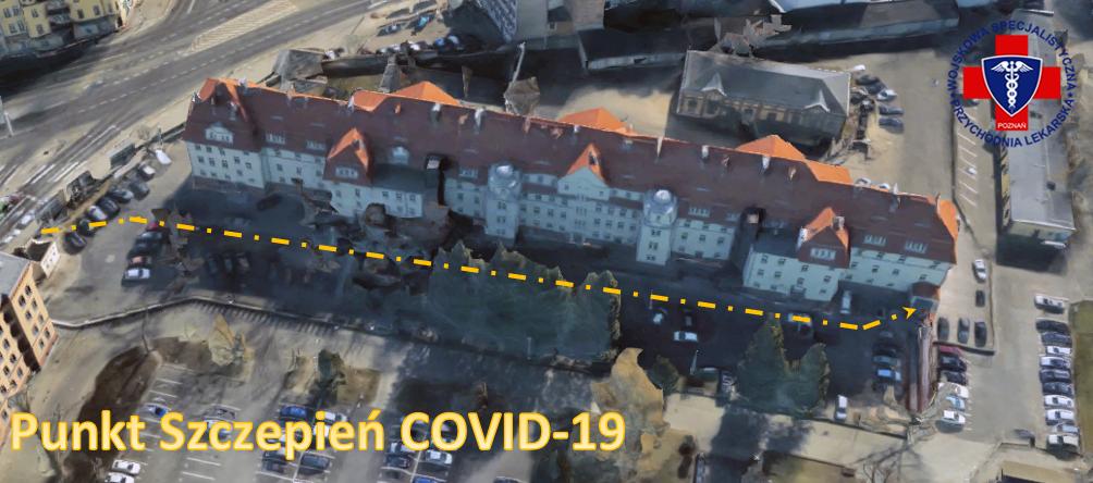 Punkt Szczepień COVID-19